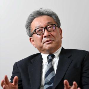 テレビ 遠藤 フジ 社長