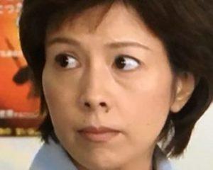 沢口靖子ほくろあり