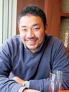 松江慎太郎